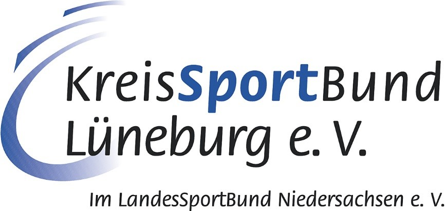 Kreissportbund Lüneburg | Informationsabfrage für das