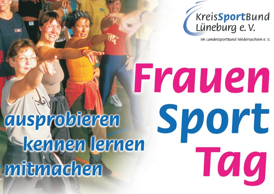 Frauensporttag